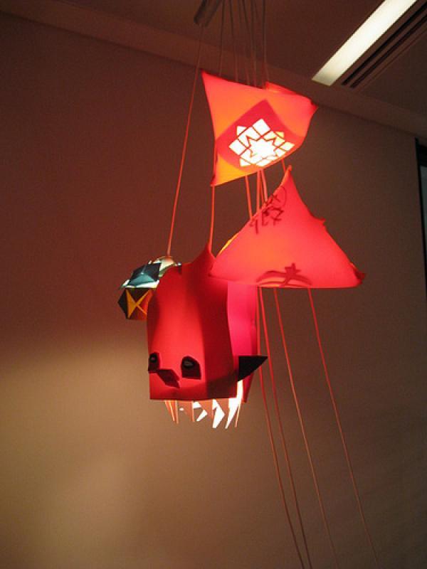 Design your life workshop - Lao Jianhua