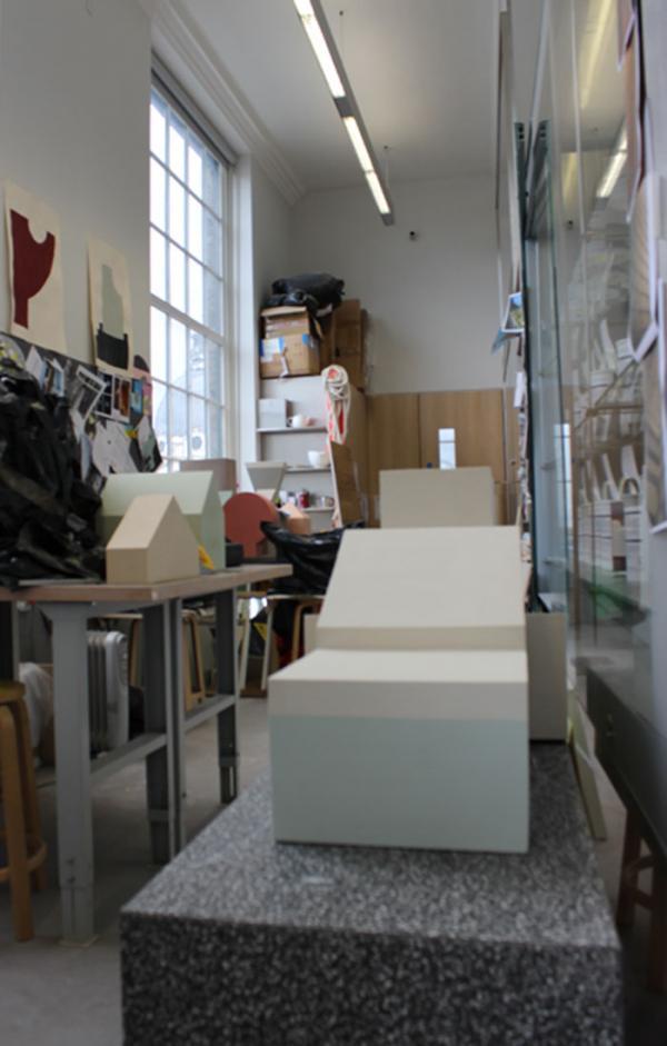 james' studio 1