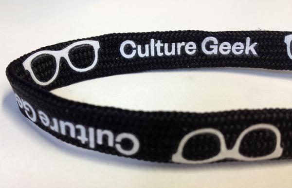 Culture Geek 2013