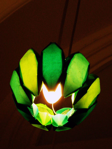Boat lamp 2