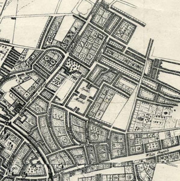spitalfields map