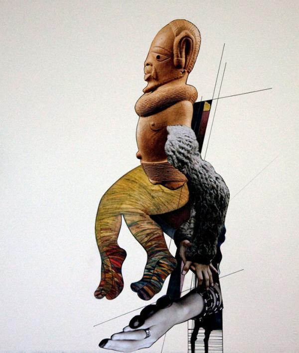 Marcia Kure's work