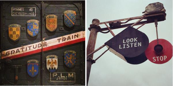 Baltimore and Ohio Railroad Museum. © Kati Price
