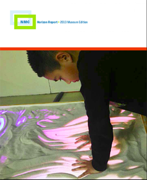 New Media Consortium - Horizon Report Museums