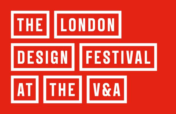 London Design Festival at the V&A