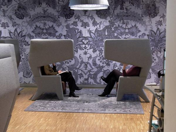 Ear Chairs, Studio Makkink & Bey (Rianne Makkink and Jurgen Bey), 2003