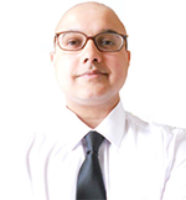 Abed Bhatti