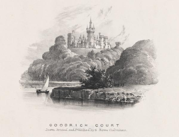 Goodrich Court