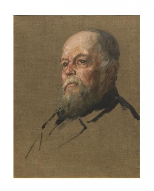 George Wallis, FSA, (1811–1891)