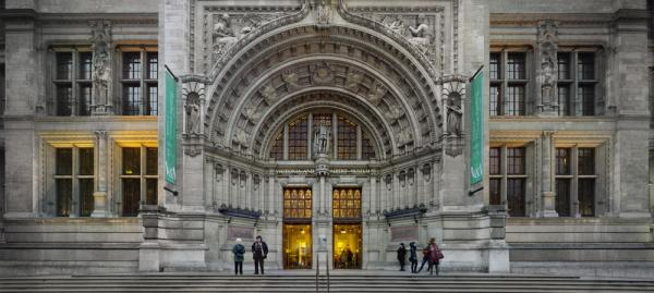 ​Victoria and Albert Museum, London
