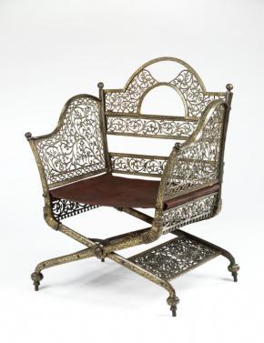 Tula armchair