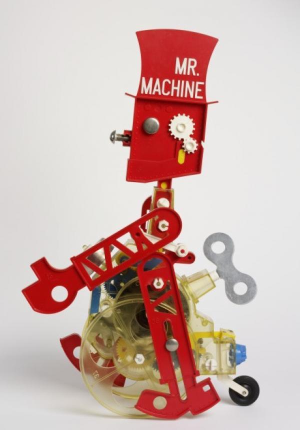Mr Machine