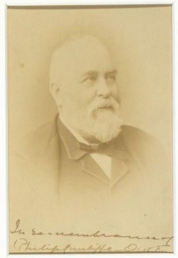 Philip Cunliffe Owen (1828-1894)