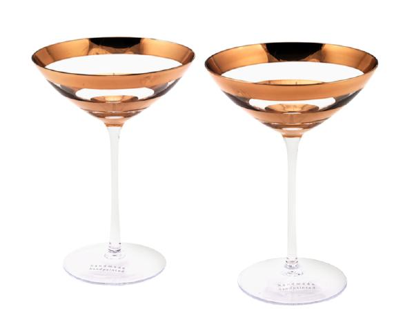 Garbo Champagne Glasses Set © Victoria and Albert Museum, London