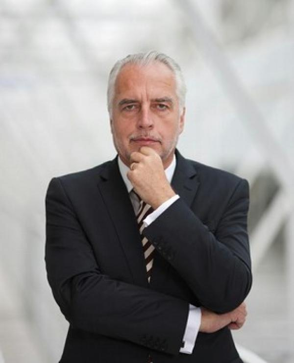 Martin Roth, Director of the V&A