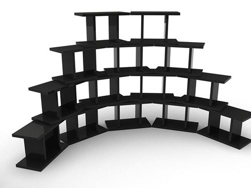 YA stool screen - Lao Jianhua, V&A Designer in Residence