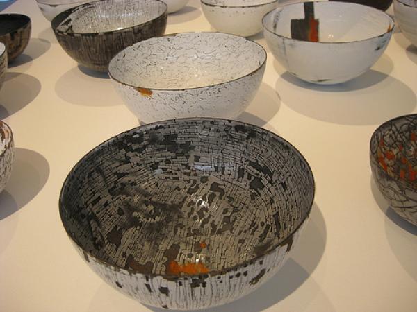 Helen Carnac Bowls
