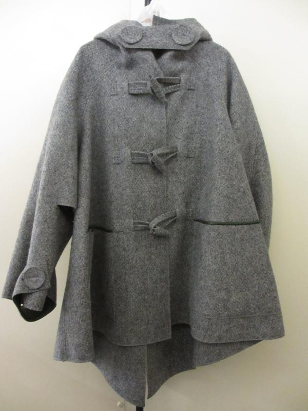 Coat by Jean-Charles Castelbajac, 1990-91