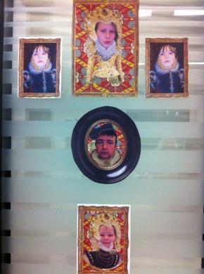 Tudor Portraits