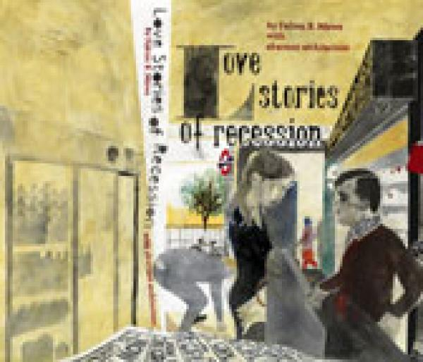Love stories of recession