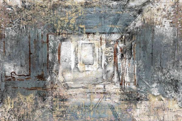 Inner Landscape 3 David Jane