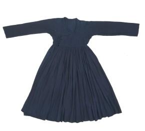 Indigo Dress (4815)