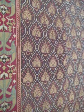Manipuri slit tapestry (376-1905)