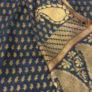 1.4.10. Benares Sari (IM 5-1943) detail