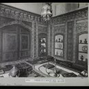 The Damascus Room as it looked around 1932, when it was installed in the Bethnal Green Museum (V&A: 1784-1932) © Victoria and Albert Museum, London