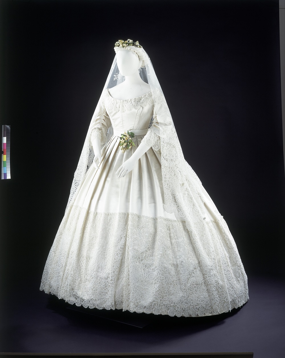 Not All White | Victoria and Albert Museum