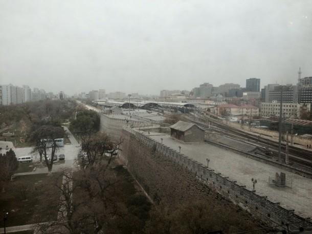Beijing - Shades of grey