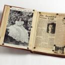 Vivien Leigh Scrapbook