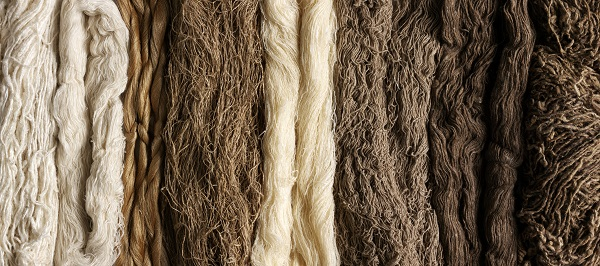 Silk skeins IS 16 to 23-2015