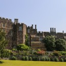 Berkeley Castle, picture courtesy of Jackie Pennington