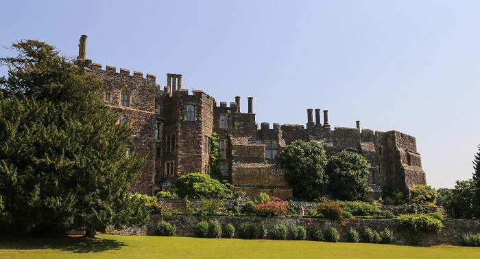 Berkeley Castle, picture courtesy of Jackie Pennington