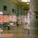 Silver Galleries