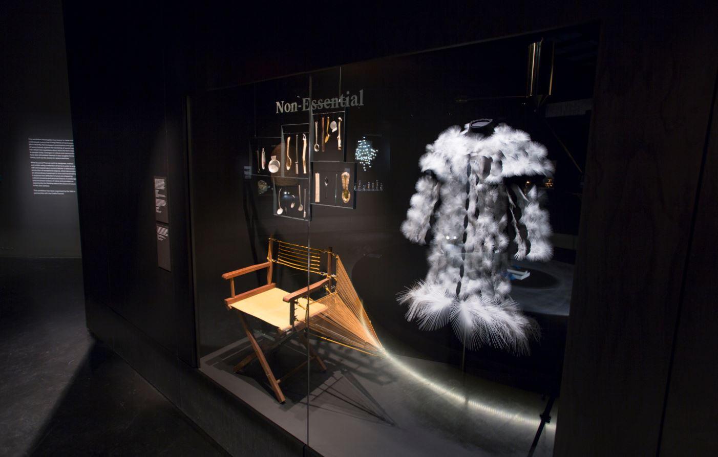 interview iris van herpen victoria and albert museum what is luxury c victoria and albert museum