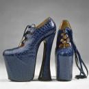 Platform Shoes, Vivian Westwood, 1993