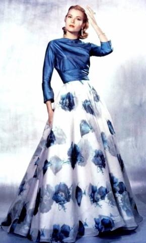 Grace Kelly, 1957.