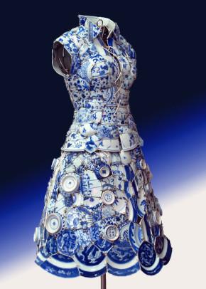 Li Xiaofeng 2006-2008 ming + qing dynasties fragments