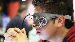 Prototyping marathon, Digital Futures UKMX, Centro de Cultura Digital