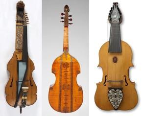historic instruments