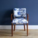 Bluebellgray chair