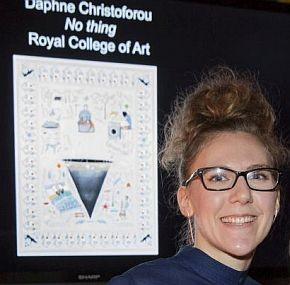 Daphne Christoforou