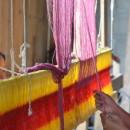 01 Women working on the loom