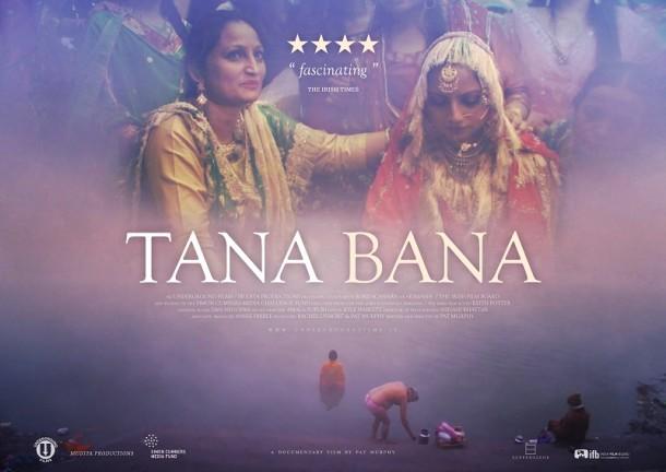Tana Bana Poster - Copy