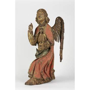 Angel of the annunciation