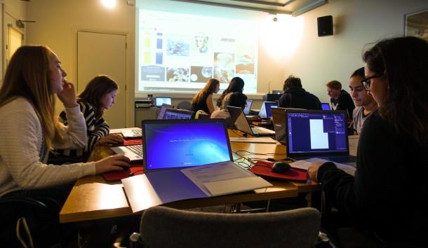 Samsung Digital Classroom