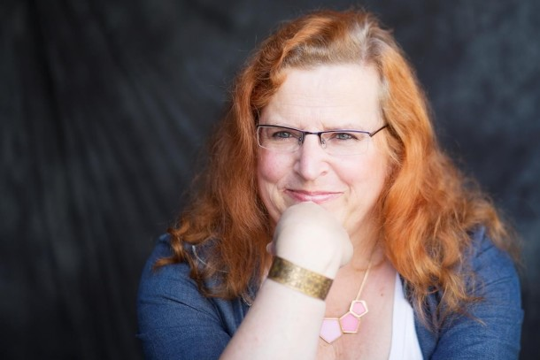 Cheryl Morgan - Michael Dillon: Trans Pioneer