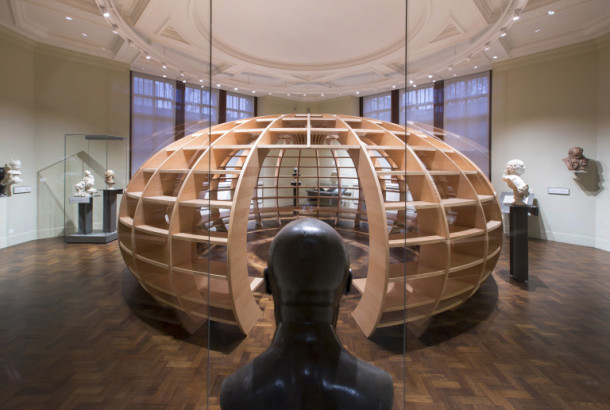 The Globe © Victoria and Albert Museum, London
